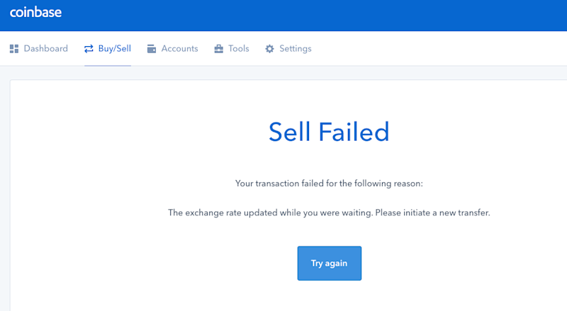 What happens if you cant sell your bitcoin view photos ccuart Images