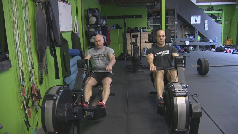 Cape Breton man cracks elite CrossFit ranks with berth to regionals event