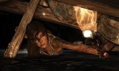 Tomb Raider 3 Film To Reboot Lara Croft