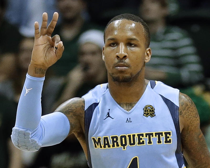 Big East standby Marquette is new league favorite