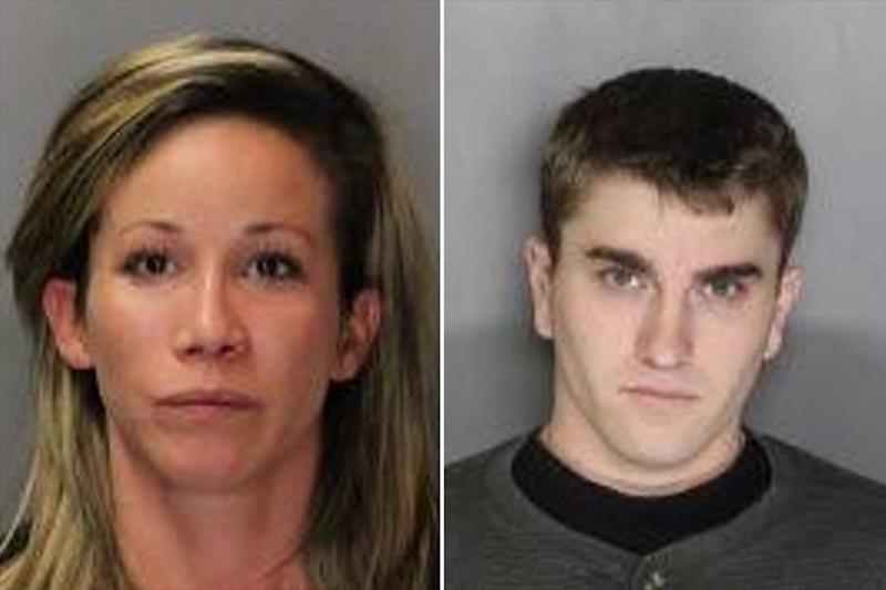 Calif. Baby Was Strangled by Mom's Boyfriend, as Mom Gets 21 Years for Leaving Kids With Him