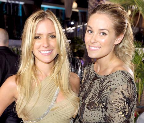 "Kristin Cavallari Talks Lauren Conrad Comparisons: ""There Are Worse People to Be Compared To"""