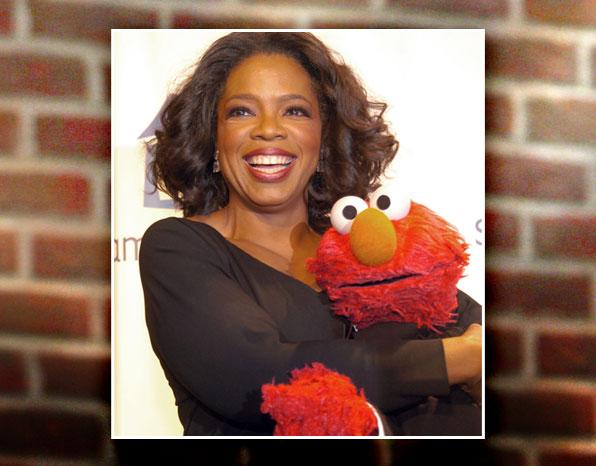 """He may have been shy as a boy, but the appealing Kevin Clash didn't shy from media interviews about his job. A 1996 appearance on an Oprah segment, """"<a href=""""http://www.oprah.com/oprahshow/Real-People-Behind-Big-Names/13"""" rel=""""nofollow"""">Real People Behind Big Names</a>"""" gave Clash more visibility than ever before. He gave more televised interviews, but probably the most unusual exchange he ever had was <a href=""""http://www.youtube.com/watch?v=9apLeHRzSMY"""" rel=""""nofollow"""">being interviewed by Elmo himself</a> in a Random House book segment promoting his autobiography, """"<a href=""""http://www.randomhouse.com/catalog/display.pperl?isbn=9780767926324"""" rel=""""nofollow"""">My Life as a Furry Red Monster</a>."""" In that interview, Clash said a producer once wanted him to tone down Elmo's laugh, but he couldn't do it. """"...I was aware that Elmo's laugh teetered precariously on the brink of over-the-top. I also thought that was part of the charm,"""" he wrote in his book."""