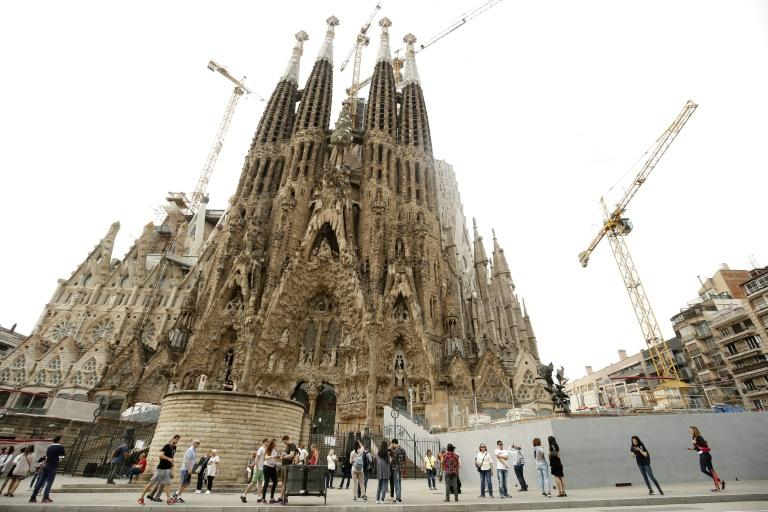 With its capital Barcelona and Costa Brava beaches, Catalonia attracts more foreign tourists than any other Spanish region