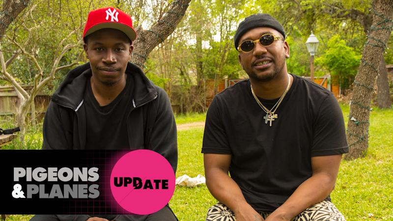 CyHi the Prynce Talks Kanye West, Lil Wayne, and His New Album at SXSW