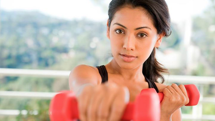 A bit of exercise daily not only adds years to your life, but also life to your years.