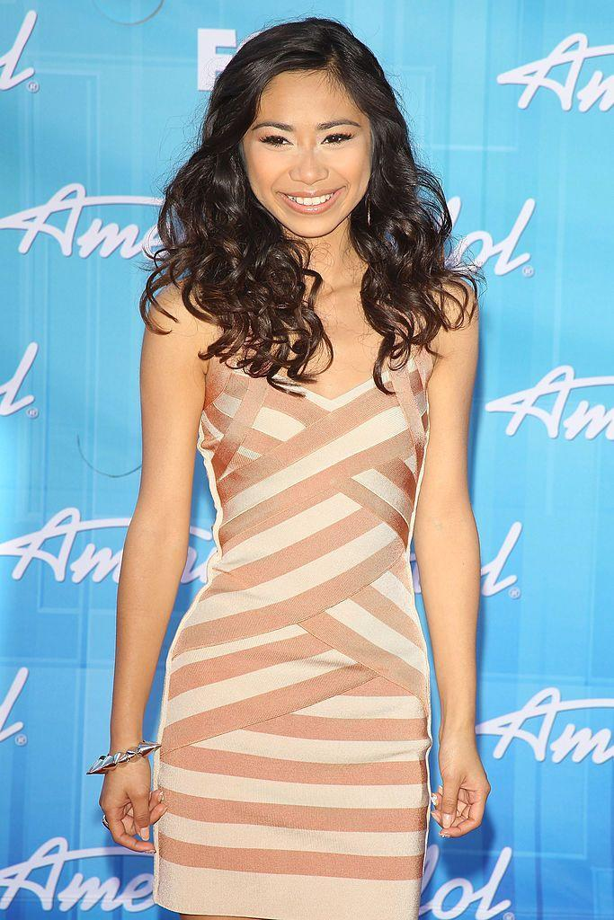 <p>After finishing as the runner-up on <em>Idol</em>'s 11th season, Jessica Sanchez released her debut album <em>Me, You & the Music</em> and she appeared on two episodes of the hit television show <em>Glee</em>.</p>