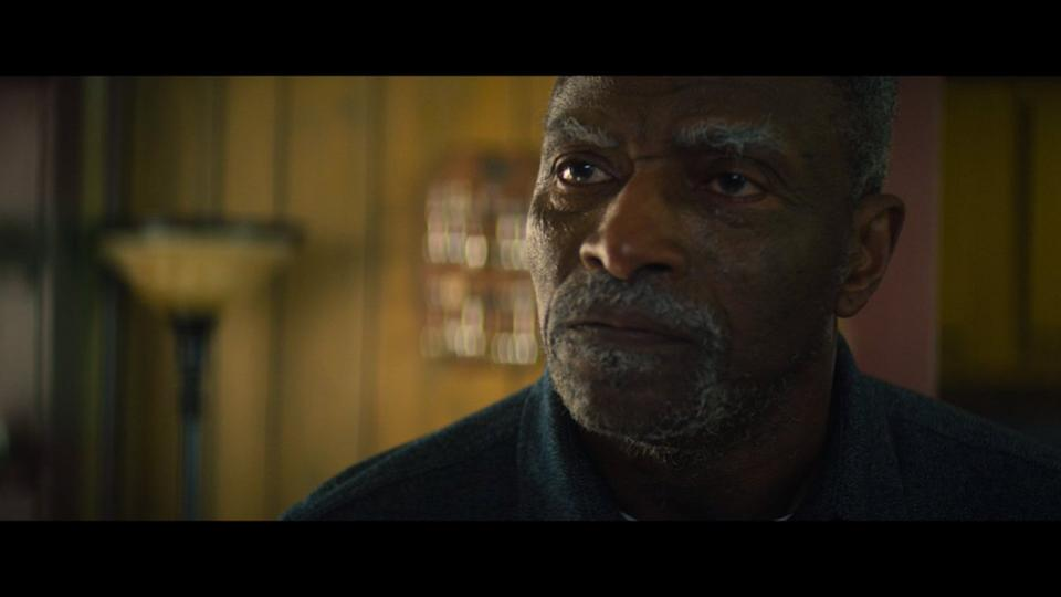 Carl Lumbly as Isaiah Bradley in 'The Falcon and the Winter Soldier' (Photo: Disney+/Twitter)