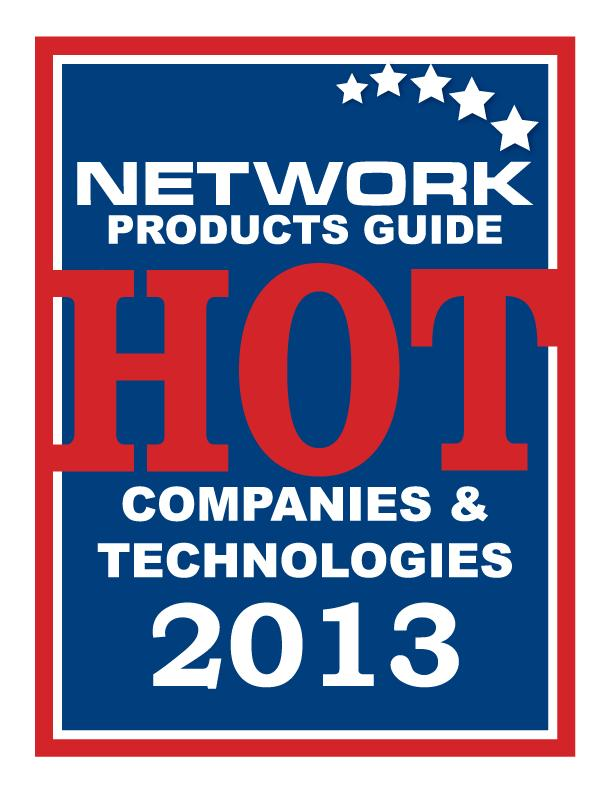 "Wombat Security Technologies Named as 2013 ""Hot Company"" Winner in Network Products Guide 8th Annual Hot Companies and Best Products Awards"