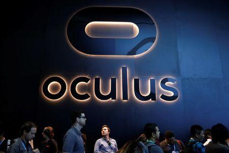 Facebook payout in Oculus copyright spat cut to US$250m