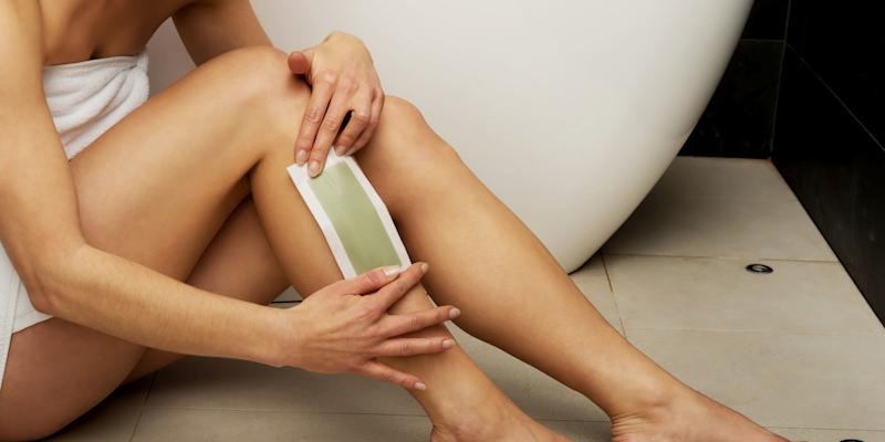 The 10 Commandments of Waxing, According to Experts