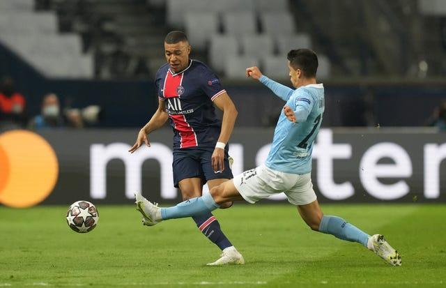 Cancelo feels he has played a key part in City's transformation