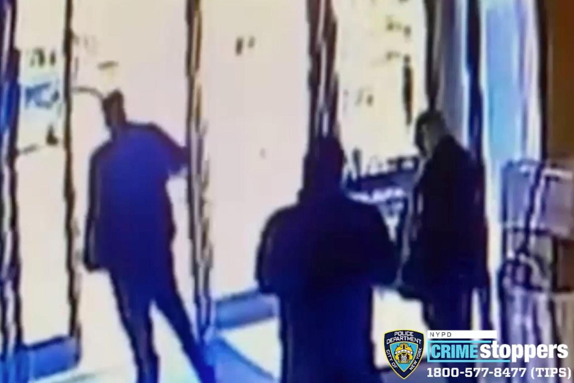 Video shows Asian woman, 65, violently attacked as witnesses look on in NYC