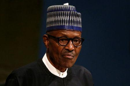 Why remaining Chibok schoolgirls are still being held, Buhari opens up