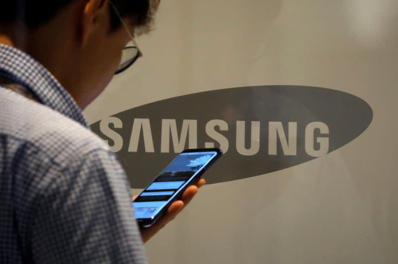 Exclusive: Samsung wins 5-nanometer modem chip contract from Qualcomm - sources