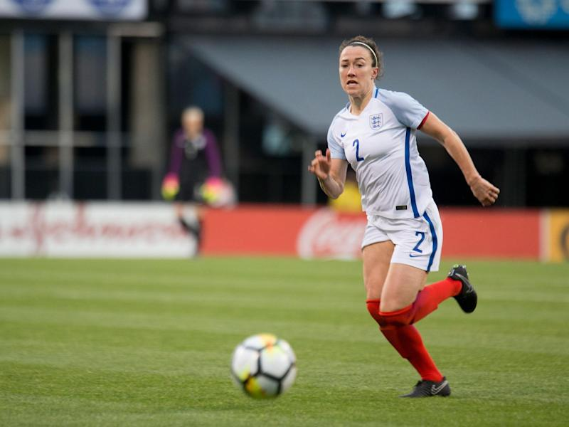 Lucy Bronze hails England's 'brave' new dawn under Phil Neville