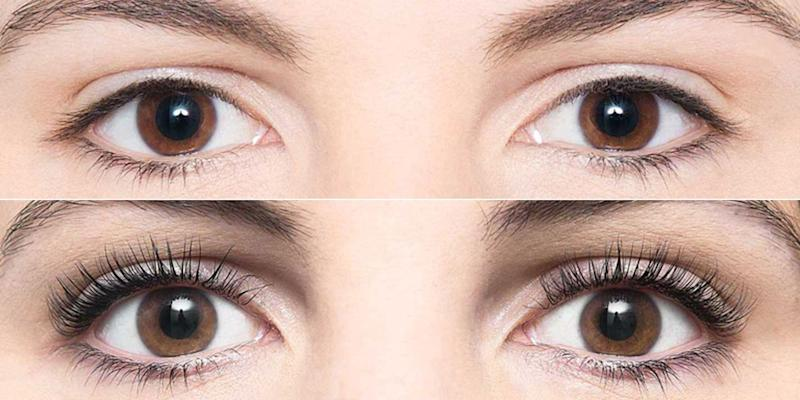 bcfbe2284bd New Report Claims That Lash Lifts and Extensions Are Becoming More Popular  Than Mascara