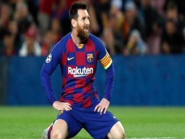 New era at Camp Nou brings hope, but no quick fix for Barcelona and Lionel Messi