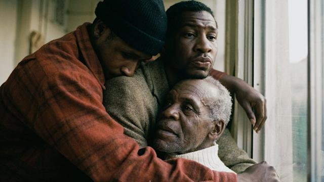 The Last Black Man in San Francisco (Credit: A24)