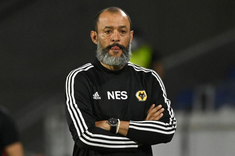 Wolves boss Nuno agrees new three-year deal