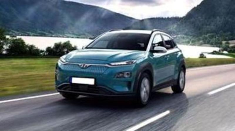 Hyundai Kona EV to launch in India on July 9
