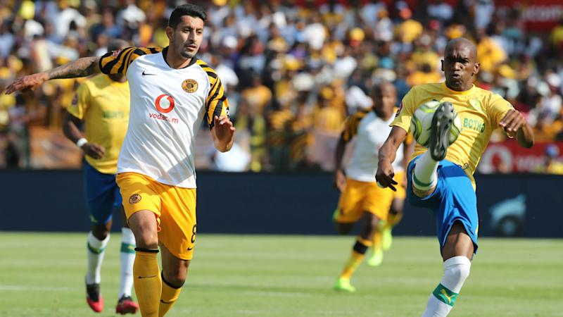 I am sorry if I let Kaizer Chiefs down - Mamelodi Sundowns defender Ngcongca