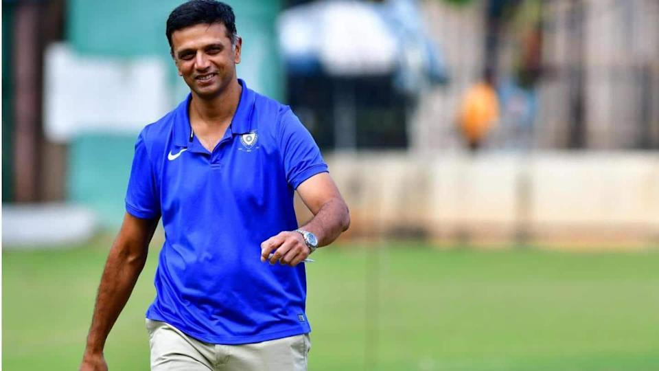 Rahul Dravid vouches for expansion of IPL teams