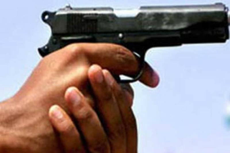 Ghaziabad Man Shot Dead by Drunk Nephew for Stopping him From Thrashing Wife, Son