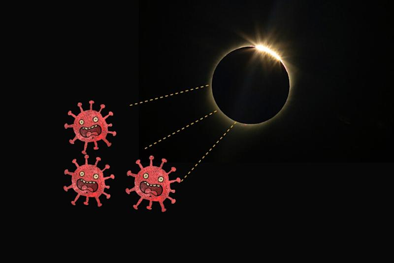 Will the June 21 Solar Eclipse Kill Coronavirus? Here's What the Science Says