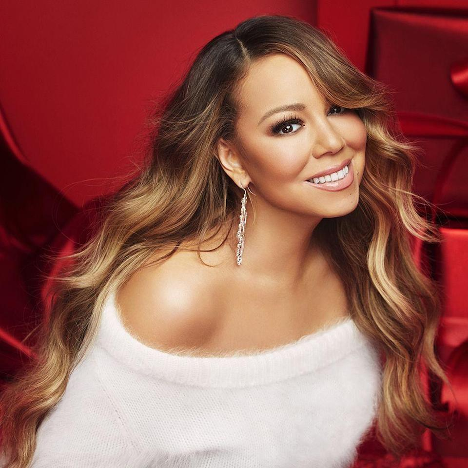 """<p>AppleTV+ is getting in on the yuletide magic this year with the Queen of Christmas, Mariah Carey, leading the way. Though it's been a lump of coal for most, 2020 might actually be a banner year for Carey. Riding her 2019 high when """"<a href=""""https://www.harpersbazaar.com/culture/art-books-music/a30245945/mariah-carey-all-i-want-for-christmas-number-1/"""" rel=""""nofollow noopener"""" target=""""_blank"""" data-ylk=""""slk:All I Want for Christmas"""" class=""""link rapid-noclick-resp"""">All I Want for Christmas</a>"""" broke records, she has her new <a href=""""https://www.harpersbazaar.com/culture/art-books-music/a33644852/mariah-carey-lauryn-hill-new-song/"""" rel=""""nofollow noopener"""" target=""""_blank"""" data-ylk=""""slk:deep-cuts album"""" class=""""link rapid-noclick-resp"""">deep-cuts album</a> and <a href=""""https://www.harpersbazaar.com/culture/art-books-music/a33262704/mariah-carey-memoir-fall-release/"""" rel=""""nofollow noopener"""" target=""""_blank"""" data-ylk=""""slk:memoir"""" class=""""link rapid-noclick-resp"""">memoir</a> to boast this year too. As for her TV gig, we hear it's an """"'<a href=""""https://www.hollywoodreporter.com/live-feed/mariah-carey-sets-apple-tv-christmas-special-exclusive"""" rel=""""nofollow noopener"""" target=""""_blank"""" data-ylk=""""slk:innovative special"""" class=""""link rapid-noclick-resp"""">innovative special</a>' that will mix music, dancing and animation 'driven by a universally heartwarming story that brings the world together.'"""" </p><p><strong>Look for it:</strong> This holiday season on AppleTV+</p>"""
