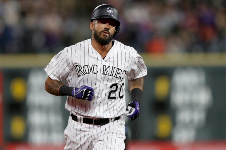 Colorado's Ian Desmond says he will not compete in Major League Baseball's upcoming 2020 season due to concerns over coronavirus