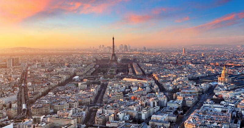 Paris, France will host the games in 2024.
