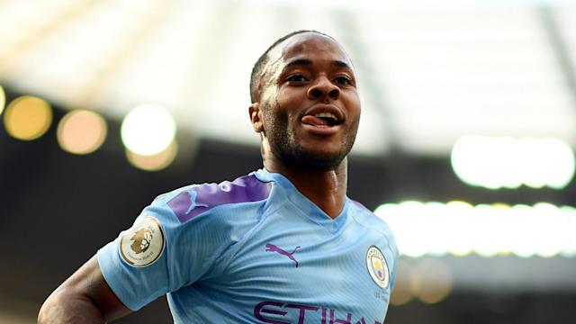 The wide-man has started the season in superb form for the Premier League champions, and his coach thinks his improvement is due to his desire