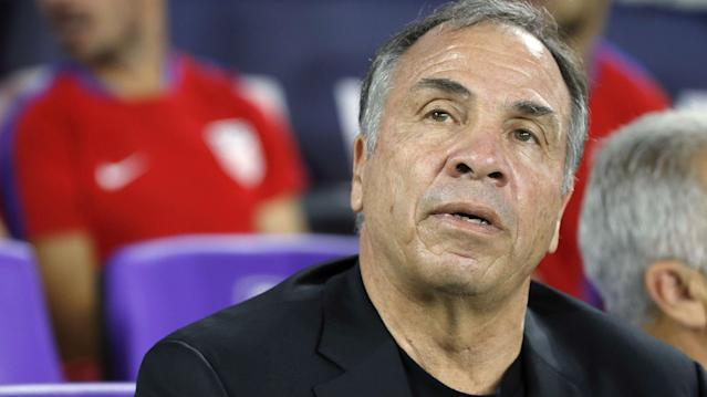The ex-United States head coach was surprised by how El Tri approached their World Cup opener against the reigning champions