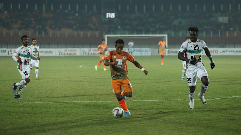 ISL: NorthEast United FC close to signing Imran Khan from NEROCA FC