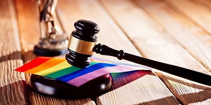 In a remarkable judgement, the Allahabad High Court of Uttar Pradesh said that it is wrong to remove any employee from their job due to their sexual orientation.