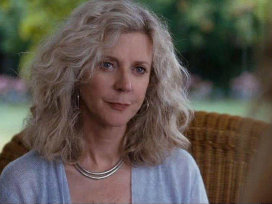 "Blythe Danner in the second ""Sisterhood"" movie. <p class=""copyright"">Warner Bros. Pictures</p>"
