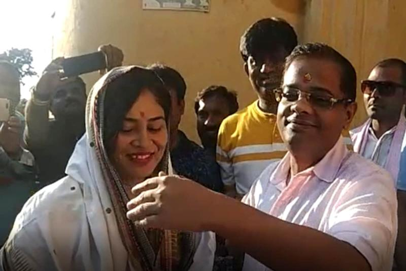 Marwahi to Witness Polls Sans Jogis for the First Time as Amit Jogi, Wife Richa's Nominations Rejected