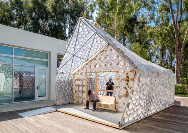 Innovations Can This Tiny House Address the Los Angeles Housing
