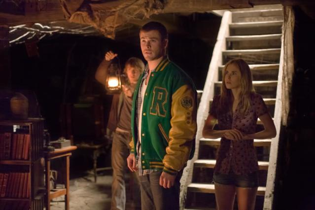 <i>The Cabin in the Woods</i> (Photo: Lionsgate)