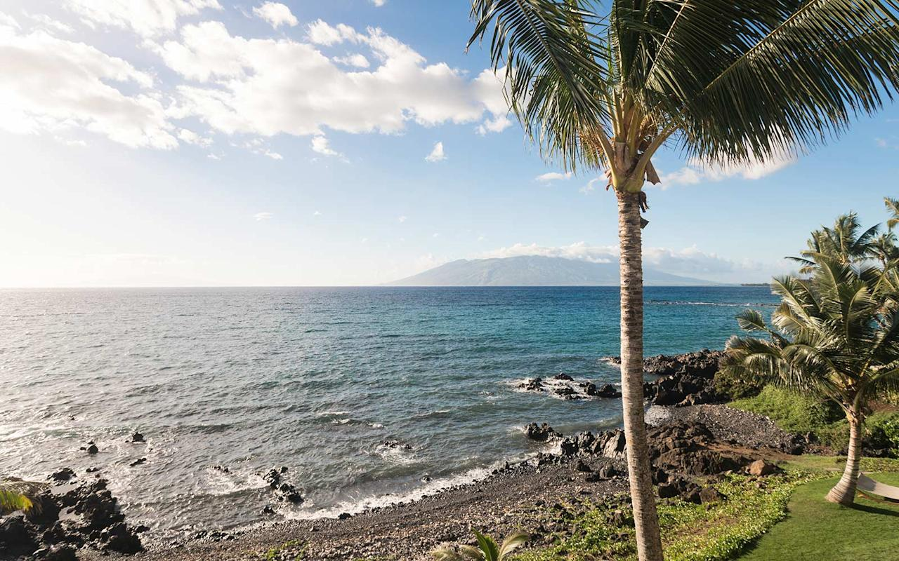 "<p>Head to Maui for surfing and fun in the sun—in other words, the ultimate sibling bonding retreat. Check out the newly-overhauled <a rel=""nofollow"" href=""http://deals.marriott.com/marriott-hotels-resorts/usa/hi/wailea/holomua"">Wailea Beach Resort</a> for beachfront luxury. Try out Maui's longest waterslide (320-feet long!), check out the volcanoes at <a rel=""nofollow"" href=""https://www.nps.gov/hale/index.htm"">Haleakal? National Park</a>, snorkel to <a rel=""nofollow"" href=""http://www.travelandleisure.com/articles/snorkel-save-maui-reefs"">save the coral reefs</a>, and if you start to relive your childhood squabbles, hang out at separate pools, both of which are mere steps away from the Pacific Ocean. Meet back up at night to watch the moon rise over the water during a traditional luau on the beach.</p>"