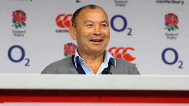 England coach Eddie Jones already has a firm grip on preparations for the 2019 Rugby World Cup, having led a fact-finding trip to Japan.
