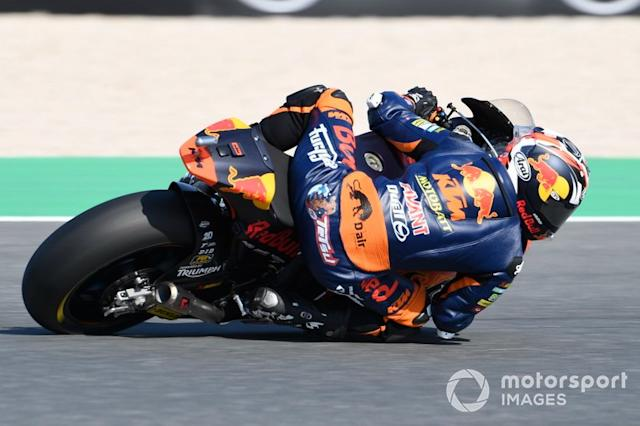 "Tetsuta Nagashima, Red Bull KTM Ajo <span class=""copyright"">Gold and Goose / Motorsport Images</span>"