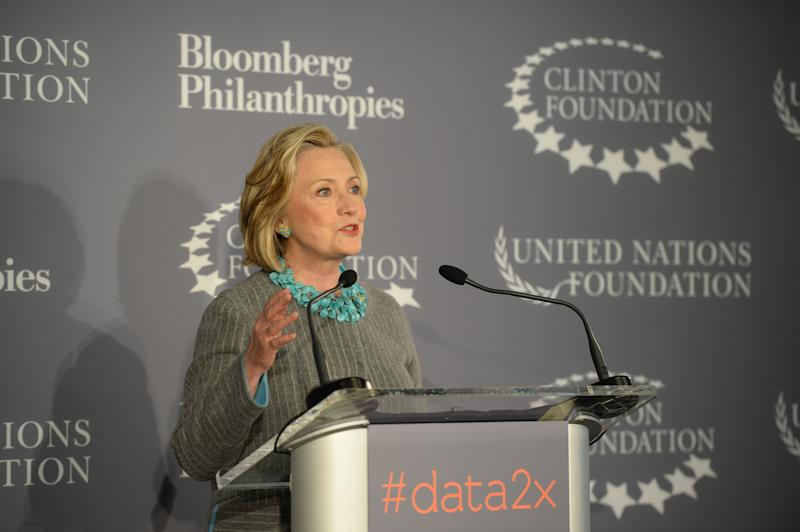 Clinton Foundation Lawyers Thought Non-Profit Was Shady Too