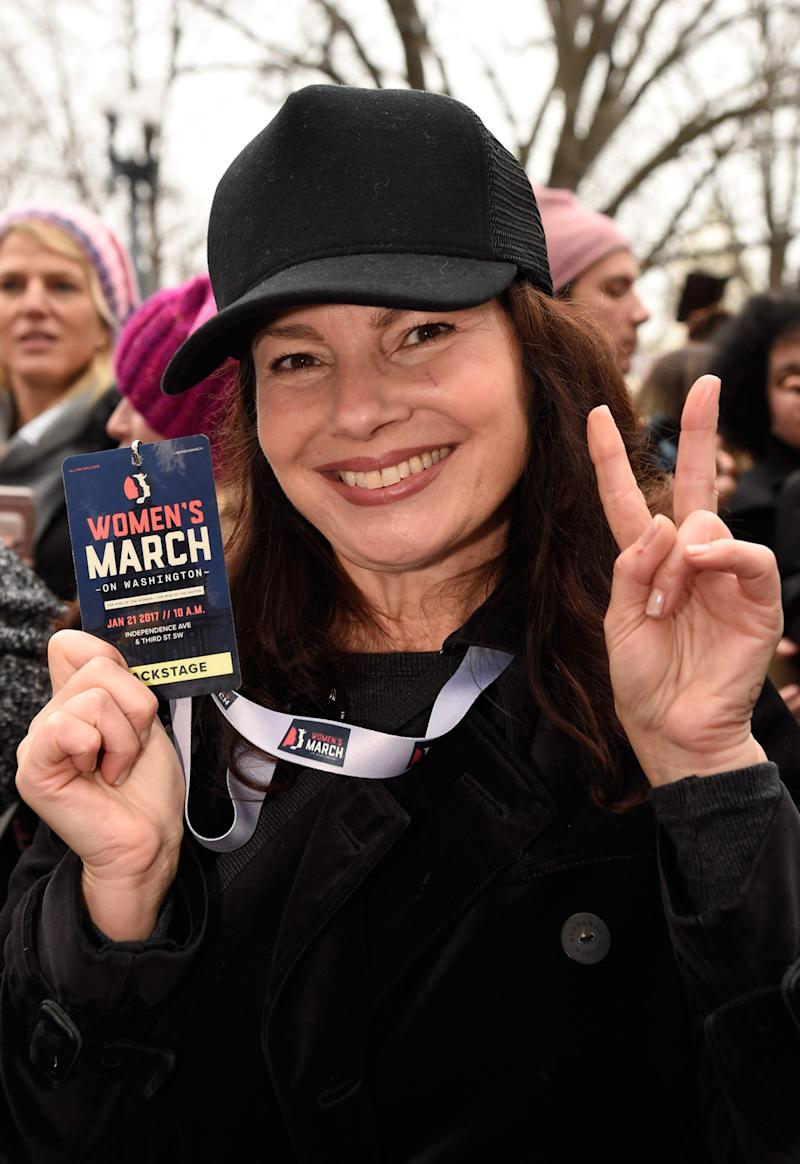 Your New Favorite Anti-Capitalist Icon Is Fran Drescher
