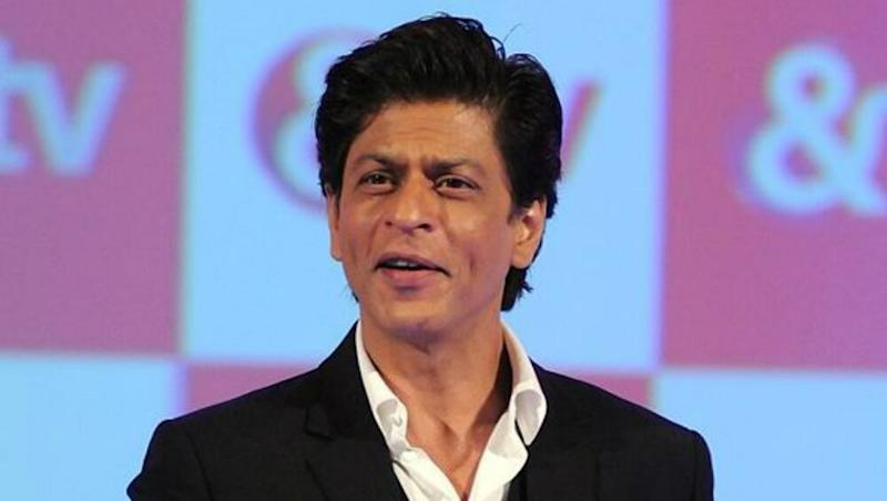 Shah Rukh Khan's Photo From the Sets of His Next Project LEAKED! (View Pic Inside)