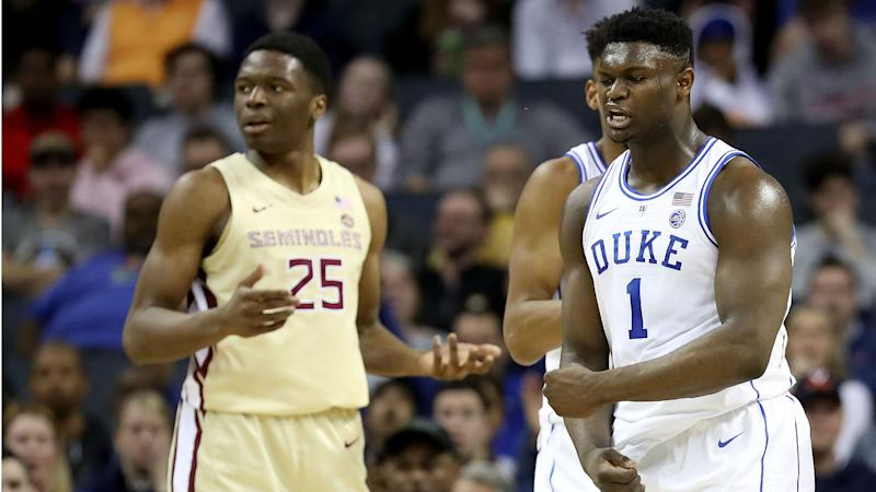 March Madness 2019 3 Takeaways From Duke S Win Over
