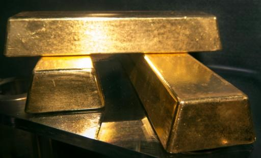 Demand for gold plunges after Trump win: data