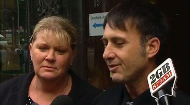 Mark Boughton survived abuse by Farrell and said it was necessary to speak out to get justice. Photo: 7 News