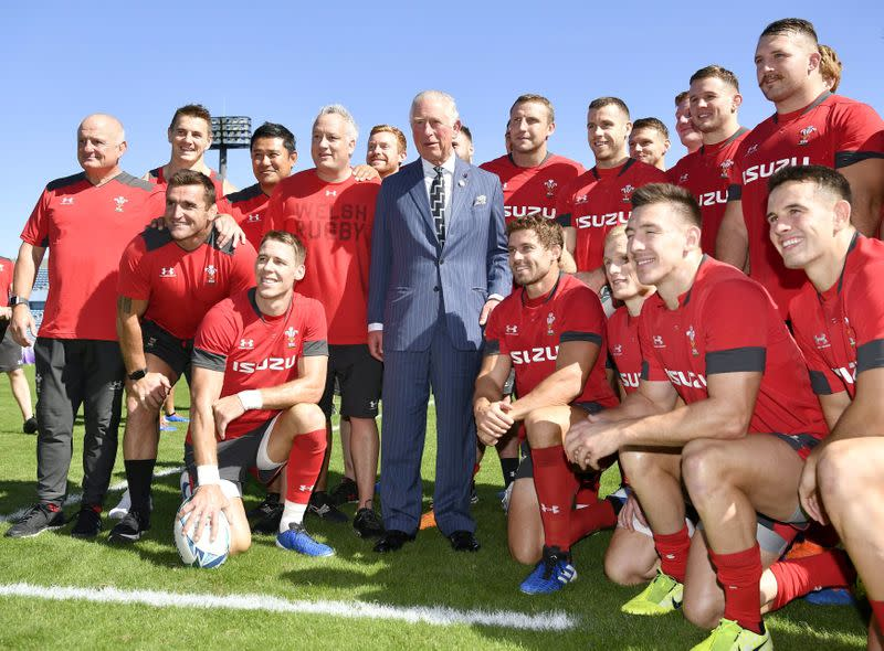 Wales to play Six Nations, Autumn Nations Cup games in Llanelli